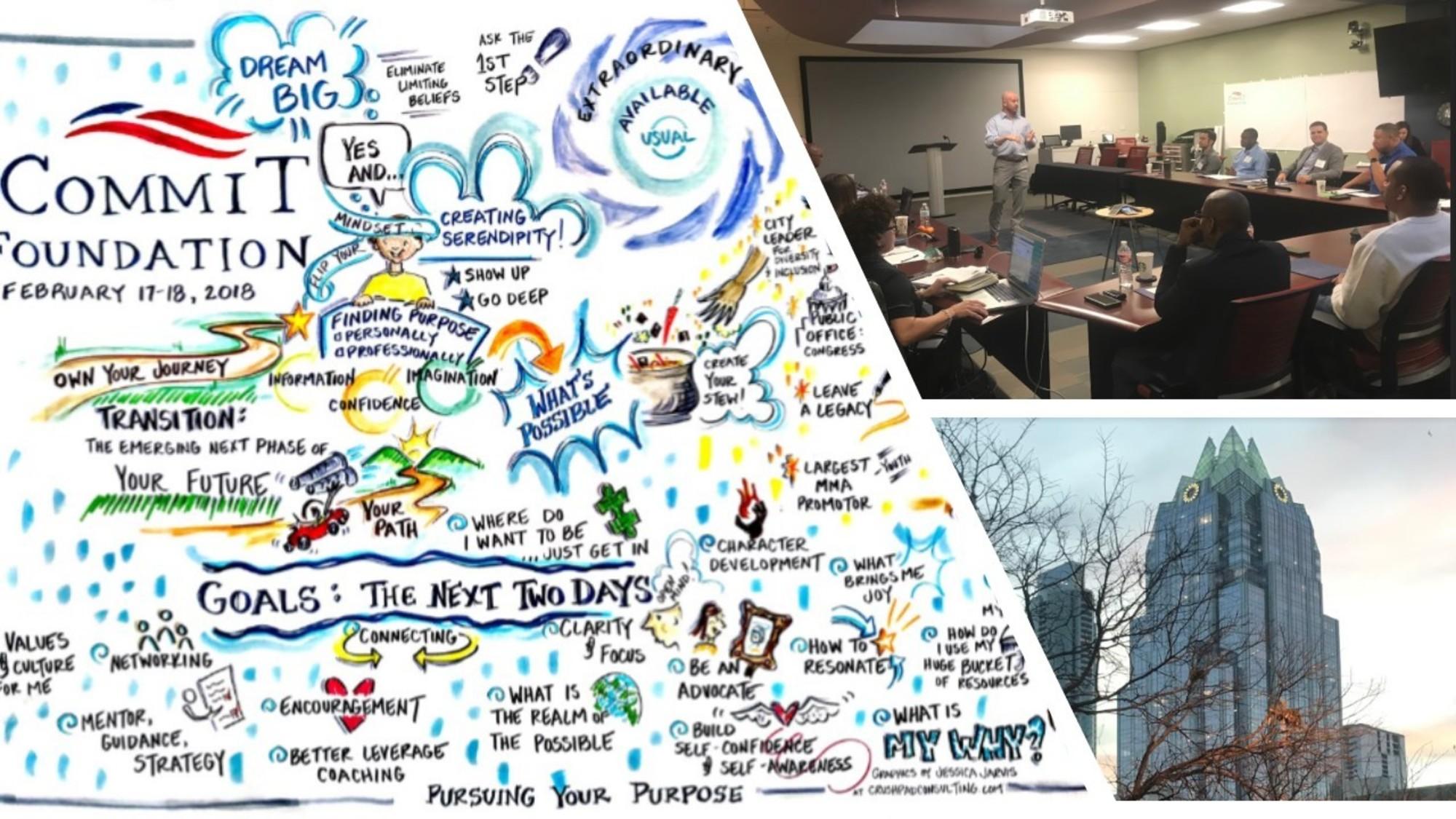 Austin Feb'18 Workshop w VETTED
