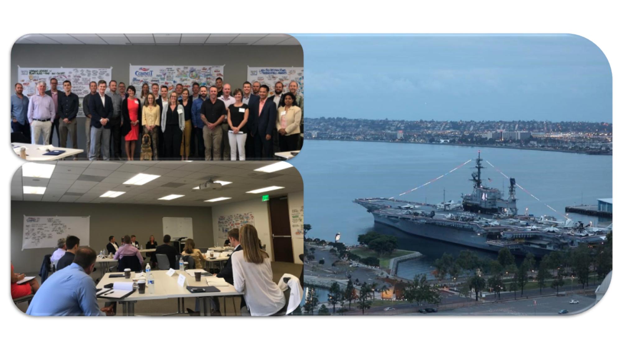 San Diego May '18 Workshop