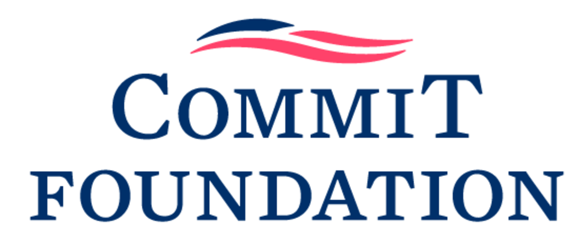 The COMMIT Foundation Logo 1AUG18