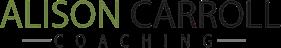 Alison carroll logo