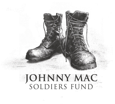Johnny mac logo